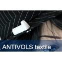 Antivols pour boutiques textiles